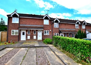 Thumbnail 2 bed terraced house for sale in Ashdale, Thorley, Bishop's Stortford