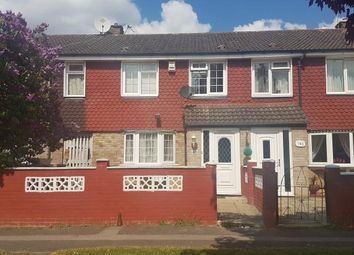 Thumbnail 3 bed terraced house for sale in Field Avenue, Oxford, Oxfordshire, Oxon