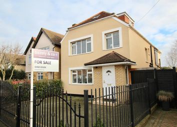 Thumbnail 4 bed detached house for sale in Watersplash Road, Shepperton