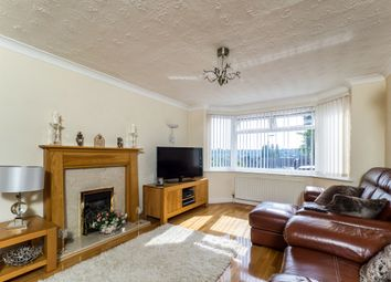 Thumbnail 3 bed detached house for sale in Lavender Crescent, Carlton, Nottingham
