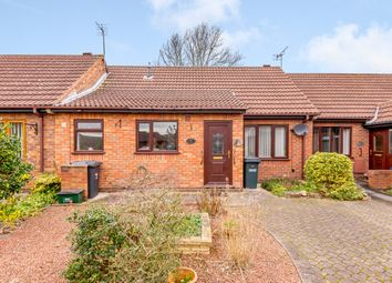Thumbnail 2 bed terraced bungalow for sale in Pendennis Close, Nottingham, Nottinghamshire