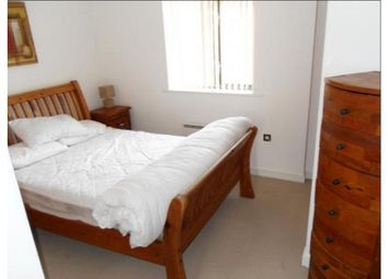 Thumbnail 2 bed flat to rent in 48 Albion Street, Wolverhampton