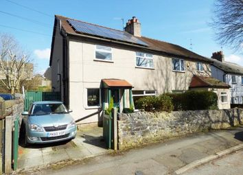 Thumbnail 3 bed semi-detached house for sale in Darwin Avenue, Buxton, Derbyshire