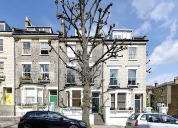 Thumbnail 2 bed maisonette to rent in Ainger Road, Primrose Hill