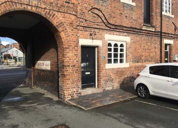 Thumbnail Office to let in Barracks Road, Newcastle, Staffordshire