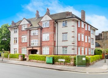 Thumbnail 4 bed flat for sale in Crescent Court, Golders Green
