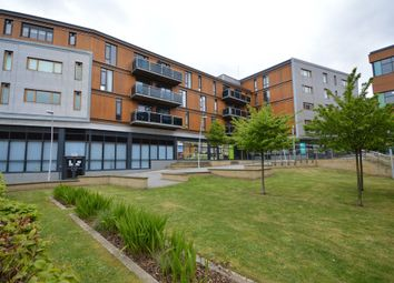 Thumbnail 2 bed flat for sale in Burgage Square, Wakefield