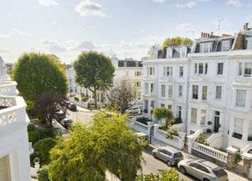 Thumbnail 6 bed terraced house to rent in Argyll Road, Kensington