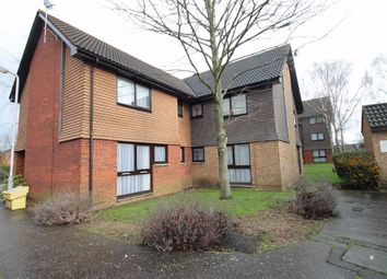 Thumbnail Studio to rent in Ryeland Close, West Drayton, Middlesex