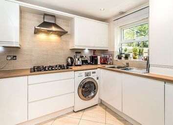 Thumbnail 4 bed property for sale in Besford Close, Fallowfield, Manchester