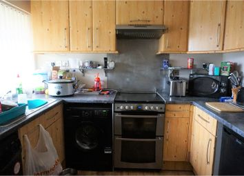 Thumbnail 2 bed terraced house for sale in Hawthorn Rise Cashes Green, Stroud