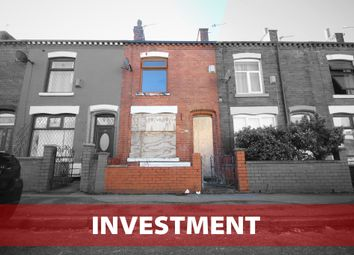 Minnie Street, Bolton BL3. 3 bed terraced house for sale