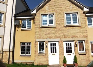 Thumbnail 3 bed detached house to rent in Kestrel Way, Dunfermline, Fife