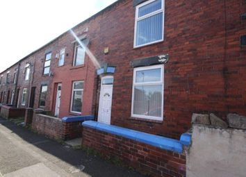 Thumbnail 2 bed terraced house to rent in Cummings Street, Oldham