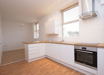 Thumbnail 1 bed flat to rent in Shirebrook Road, Sheffield