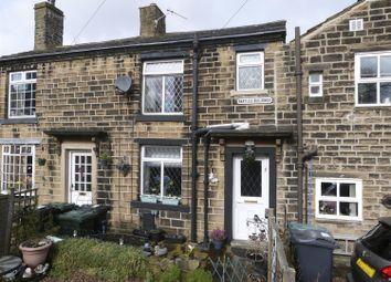 Thumbnail 2 bed terraced house for sale in Bartles Buildings, Wilsden, Bradford
