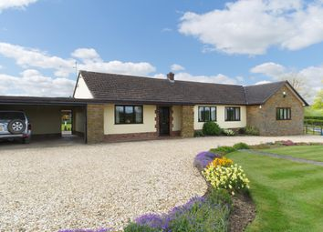 Thumbnail 4 bed barn conversion to rent in South Kilworth Road, Welford, Northampton