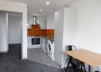 1 bed flat to rent in Halifax House, Blackwall, Halifax HX1