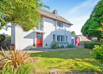 Thumbnail 3 bedroom detached house for sale in ., Truro, Cornwall