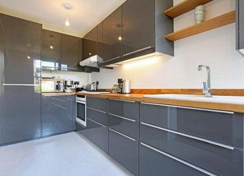 Thumbnail 3 bed flat for sale in Castellain Road, Little Venice, London