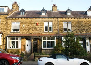 3 bed terraced house for sale in Park Road, Bingley, West Yorkshire BD16