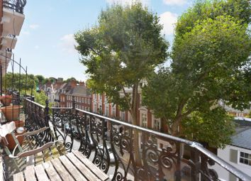 Thumbnail 4 bed flat for sale in Drayton Gardens, Chelsea, London