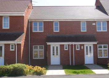 Thumbnail 2 bed terraced house to rent in County Mews, South Shields