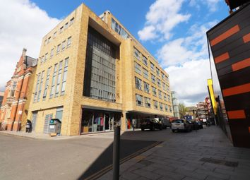 Thumbnail 1 bed flat to rent in 44-48, East Street, Barking, Essex