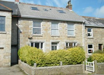5 bed terraced house for sale in Buryas Bridge, Penzance, Cornwall TR19