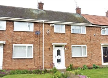 Thumbnail 2 bed terraced house for sale in Tonbridge Grove, Hull