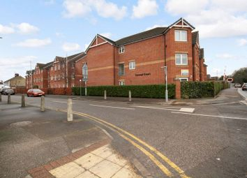 Thumbnail 1 bed flat for sale in Conrad Court, Stanford-Le-Hope