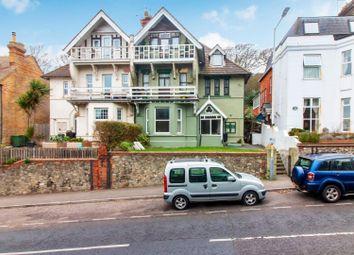 Thumbnail 2 bed flat for sale in Sandgate Hill, Sandgate, Folkestone