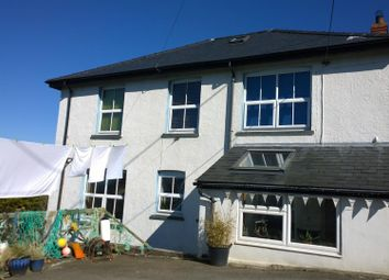 Thumbnail 5 bed property for sale in Brynowen Lane, Borth