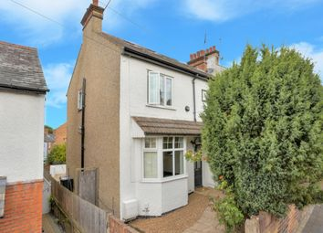 Thumbnail 4 bed semi-detached house for sale in Cornwall Road, St.Albans