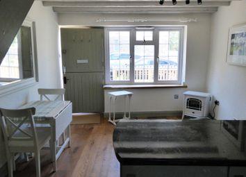 Thumbnail 1 bed cottage to rent in Bow Bridge, Ashprington, Totnes