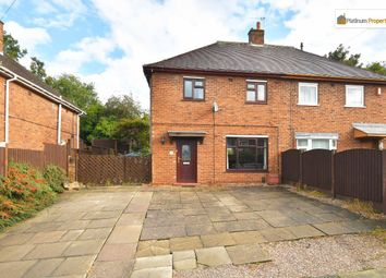 Thumbnail 3 bed semi-detached house for sale in Sandwood Crescent, Sandford Hill