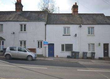 Thumbnail 2 bed terraced house to rent in Salisbury Road, Marlborough