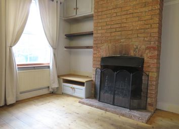 Thumbnail 2 bed terraced house to rent in Jubilee Cottages, Shipton, Winslow, Buckingham