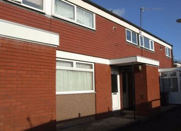 Thumbnail 3 bed terraced house to rent in Fulbrook Close, Churchill, Redditch