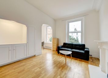 Thumbnail 1 bed flat to rent in Barker Street, Fulham Road
