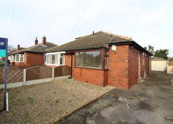 2 bed semi-detached bungalow for sale in Leysholme Crescent, Leeds LS12