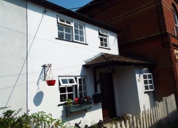 Thumbnail 3 bed mews house to rent in High Street, Lyndhurst
