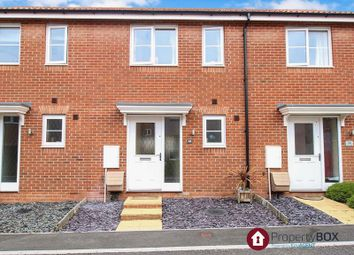 Thumbnail 3 bedroom property for sale in Best Park, Cranbrook, Exeter