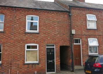 Thumbnail 2 bed property to rent in Gladstone Street, Fleckney, Leicestershire
