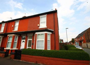 Thumbnail 2 bed terraced house to rent in Henderson Street, Burnage, Manchester