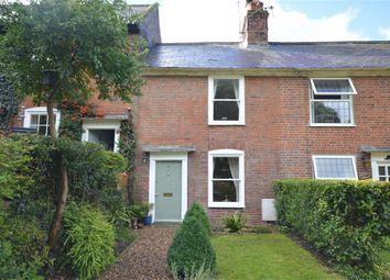 Thumbnail 2 bedroom terraced house for sale in Blockhill Cottages, Kirby Road, Trowse, Norwich