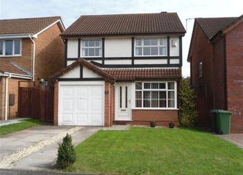 Thumbnail 3 bedroom detached house to rent in Elming Down Close, Bradley Stoke, Bristol