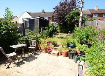 Thumbnail 2 bed flat for sale in Waverley Crescent, Brighton, East Sussex
