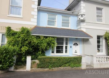 Thumbnail 2 bed terraced house to rent in Asheldon Road, Torquay