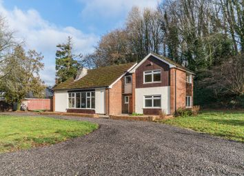 4 bed detached house for sale in Staff Road, Michelmersh, Romsey SO51